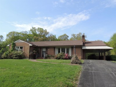 234 Dixie Airport Road, Madison Heights, VA 24572 - MLS#: 318075