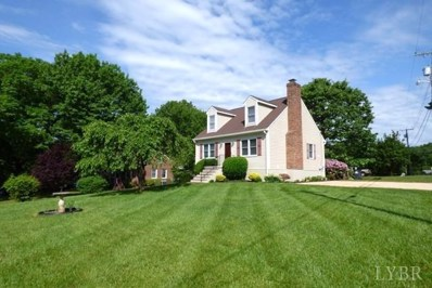 107 Mountainview Drive, Madison Heights, VA 24572 - MLS#: 318377