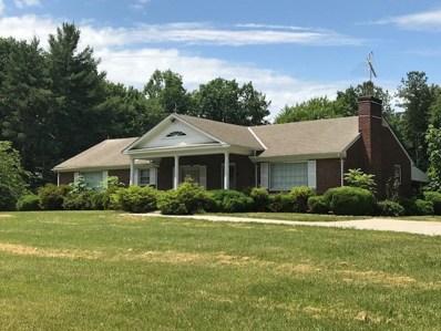 1445 Tuggle Rd, Farmville, VA 23901 - MLS#: 39413