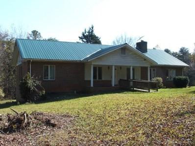 868 Halpin Lane, Charlotte CourtHouse, VA 23923 - MLS#: 41081