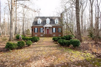 526 First Rock, Prospect, VA 23960 - MLS#: 42635