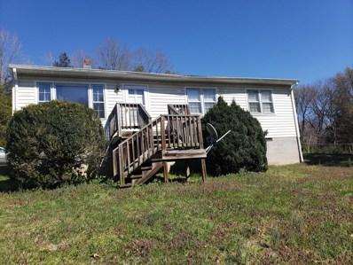 540 Plank Rd, Farmville, VA 23901 - MLS#: 43608