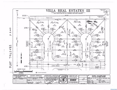 Lot #17 Villa Real Ct., Sunnyside, WA 98944 - MLS#: 223583