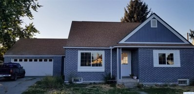 501 S 12th St, Sunnyside, WA 98944 - MLS#: 232764