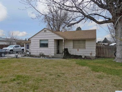 610 S Edison St, Kennewick, WA 99336 - MLS#: 235135