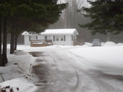 14651 Section 4, Mountain, WI 54149 - MLS#: 50142641