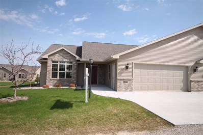 1397 Candlelight, Fond Du Lac, WI 54937 - MLS#: 50151186