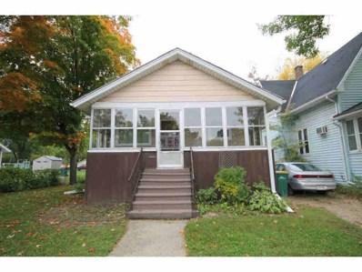 10 S Hickory, Fond Du Lac, WI 54935 - MLS#: 50152263