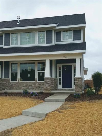 684 Olive Tree, Green Bay, WI 54313 - MLS#: 50165378
