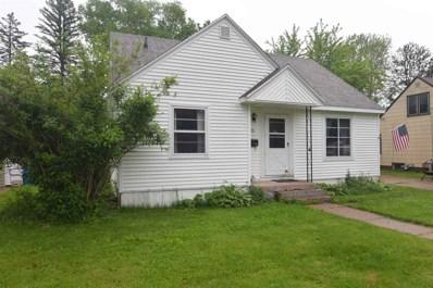176 Garfield, Clintonville, WI 54929 - MLS#: 50165484