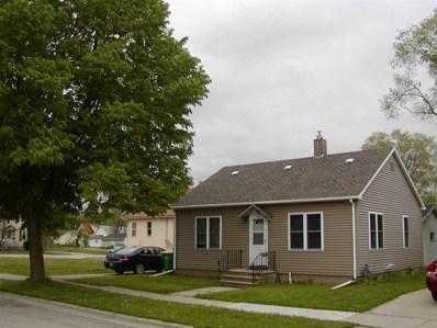 926 Eastman, Green Bay, WI 54302 - MLS#: 50166132