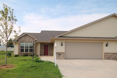 1378 Candlelight, Fond Du Lac, WI 54935 - MLS#: 50167906