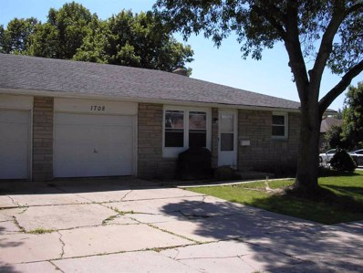 1708 Amy, Green Bay, WI 54302 - MLS#: 50169437
