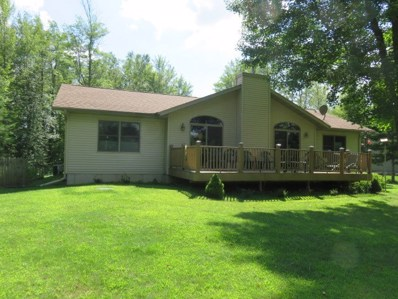 17574 Dutton, Townsend, WI 54175 - MLS#: 50170688