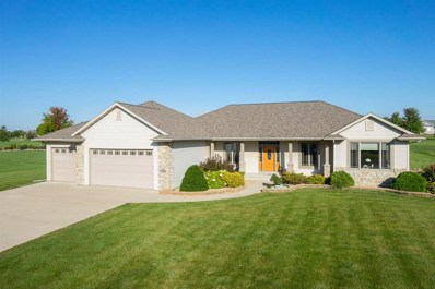 5154 N Harbour, Winneconne, WI 54986 - MLS#: 50172400