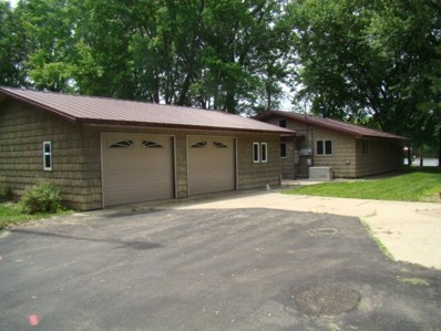 9161 Riverview, Fremont, WI 54940 - MLS#: 50173174
