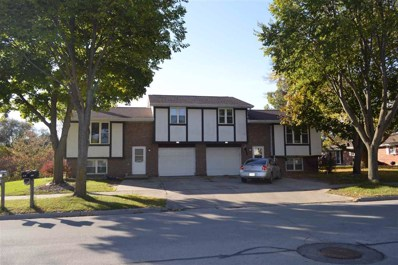 958 Edgewood, Green Bay, WI 54302 - MLS#: 50173772