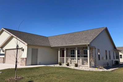 1363 Moonlight, Fond Du Lac, WI 54937 - MLS#: 50173858