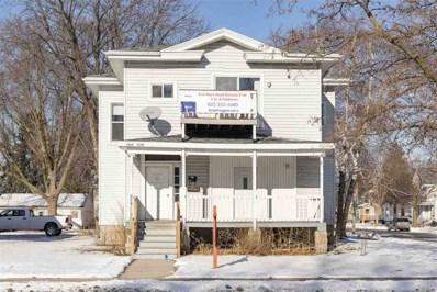 504 W Irving, Oshkosh, WI 54901 - MLS#: 50174006