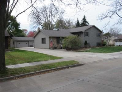 1013 E Meadow Grove, Appleton, WI 54915 - MLS#: 50174131