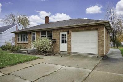 907 E Lindbergh, Appleton, WI 54911 - MLS#: 50174407