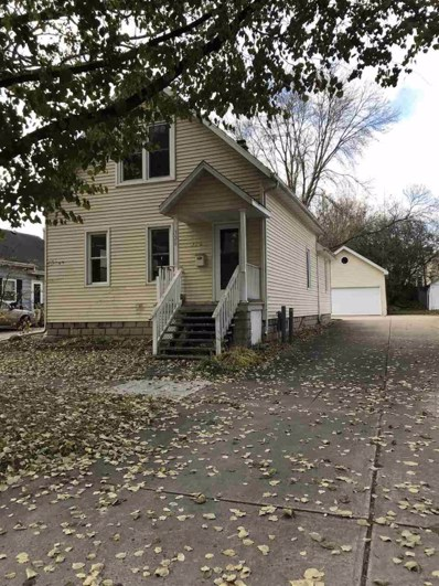 320 S Clay, Green Bay, WI 54301 - MLS#: 50174473
