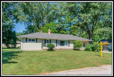 213 Lyon, New London, WI 54961 - MLS#: 50175779