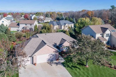 4702 W Pine, Appleton, WI 54914 - MLS#: 50176039