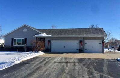 N294  Pinecrest, Appleton, WI 54915 - MLS#: 50176173