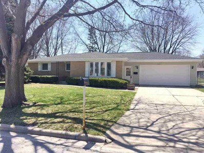1075 Valley View, Green Bay, WI 54304 - MLS#: 50176217