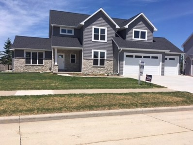 3105 S Solitude, Appleton, WI 54915 - MLS#: 50176475