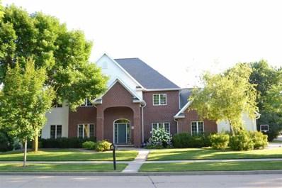 301 E Castlebury, Appleton, WI 54913 - MLS#: 50176790