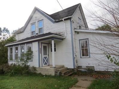 415 Farmer, Princeton, WI 54968 - MLS#: 50176893