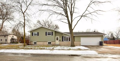 1705 Columbia, Oshkosh, WI 54901 - MLS#: 50176914