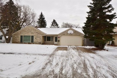 505 E Grant, Appleton, WI 54911 - MLS#: 50177359