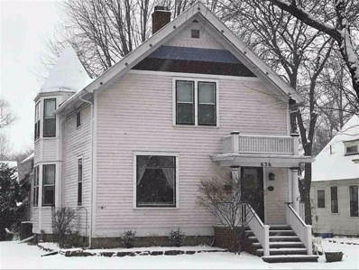 636 S Jackson, Green Bay, WI 54301 - MLS#: 50177465