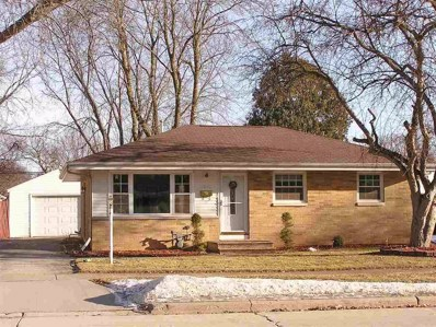 1040 N Locust, Green Bay, WI 54303 - MLS#: 50177545