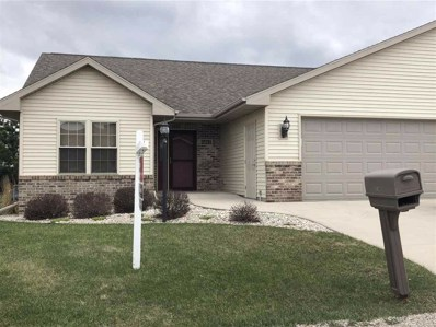 1402 Candlelight, Fond Du Lac, WI 54937 - MLS#: 50177709