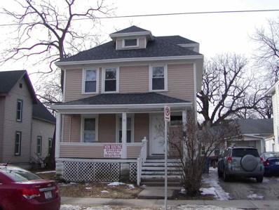 857 Wisconsin, Oshkosh, WI 54901 - MLS#: 50178105