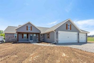 N1041  Quarry View, Greenville, WI 54942 - MLS#: 50178292