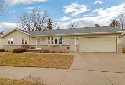 1024 W Ridgeview, Appleton, WI 54914 - MLS#: 50178709