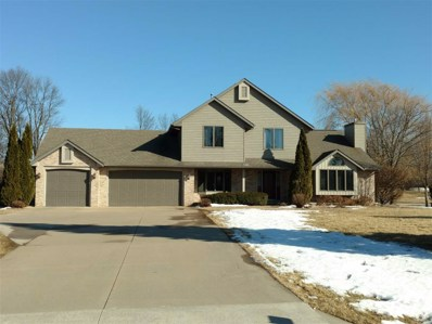 N192  Sunset, Appleton, WI 54914 - MLS#: 50178718