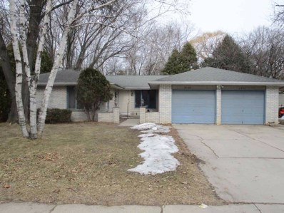 2458 West Point, Green Bay, WI 54304 - MLS#: 50178794