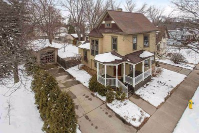 536 S Jackson, Green Bay, WI 54301 - MLS#: 50178931
