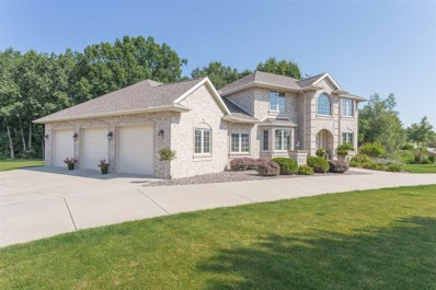 1424 Willow Creek, Green Bay, WI 54311 - MLS#: 50178968