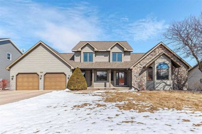 3150 Molly Brown, Green Bay, WI 54313 - MLS#: 50179006