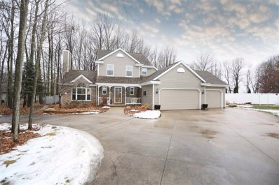 3039 Windfield, Neenah, WI 54956 - MLS#: 50179055
