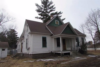 403 Foster, Redgranite, WI 54970 - MLS#: 50179165