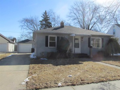1802 S Adams, Appleton, WI 54915 - MLS#: 50179299