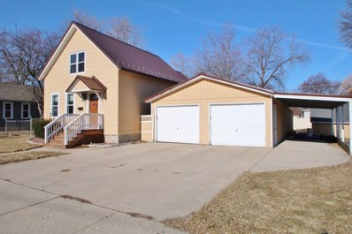 1432 S Norwood, Green Bay, WI 54304 - MLS#: 50179437